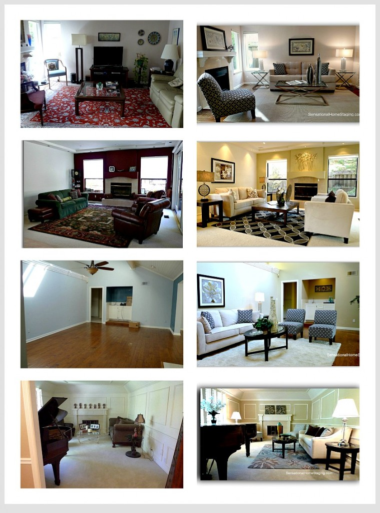 Home Staging Before After Archives Sensational Home Staging